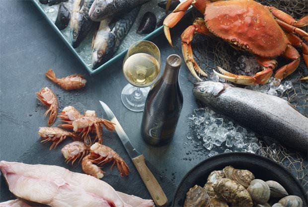 Seafood Pairings
