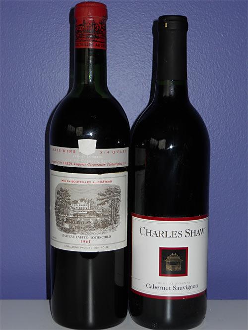 Wine Advisor